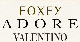 FOXEY ADORE VALENTINO